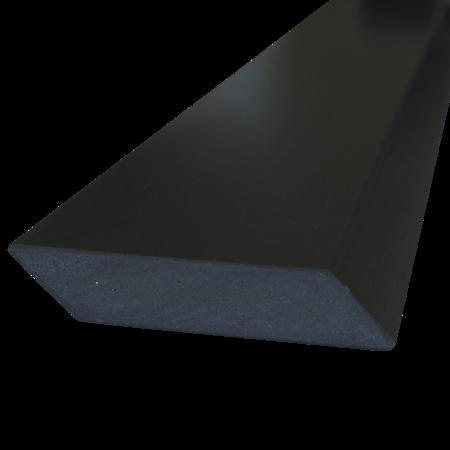 Everwood hranol šikmý 75x15 mm - 2