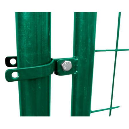 Branka Economy 1078mm, svařovaná síť, oko, zelená, výška 1200 mm, výška 120cm - 2