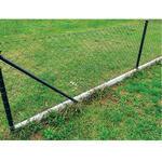 Podhrabová deska PVC 2450x200x50 mm - 2/2