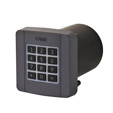 CAM SELT 2 N - kódovník LED do zdi - 2