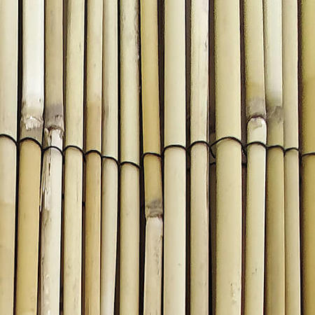 Štípaný bambus 1,5x5m - 2