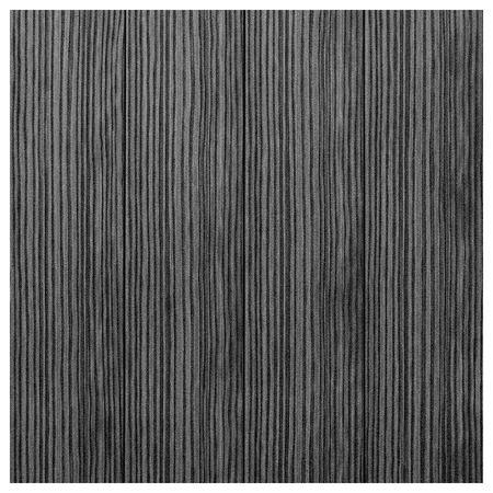 PILWOOD antracit rovná 120x11x1000 mm, Délka 1000 mm - 2