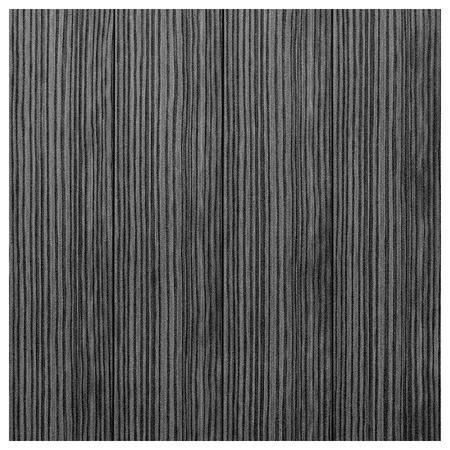 PILWOOD antracit rovná 90x15x1000 mm, Délka 1000 mm - 2