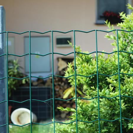 Pilonet Middle zelené 600 mm/50x100/2,2mm/25 m, výška 60cm - 2