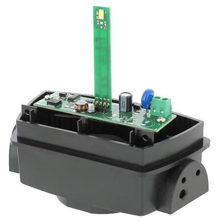 CAM KLED - bezpečnostní maják LED 230V - 3
