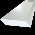 Everwood hranol šikmý 75x15 mm - 3/7