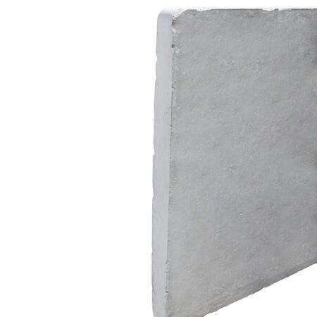 Betonový panel EXCLUSIVE štípaný kámen 1-str. přírodní 2000x400x40 mm - 3