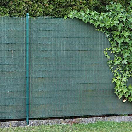 Pilonet Middle zelené 1000 mm/50x100/2,2mm/10bm, výška 100cm - 3