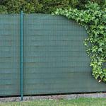 Pilonet Middle zelené 1000 mm/50x100/2,2mm/10bm, výška 100cm - 3/3