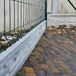 Podhrabová deska štípaný kámen 2460x200x50 mm - 3/5