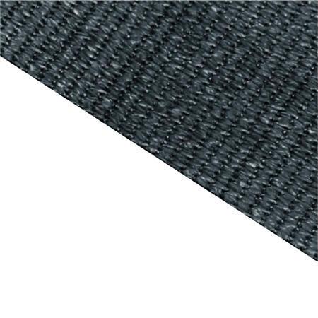 Stínící tkanina 92% - 150 g/m2, antracit, role 10m - 4