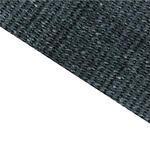 Stínící tkanina 92% - 150 g/m2, antracit, role 10m - 4/4