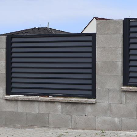 Brána dvoukřídlá IMPERIAL - 5