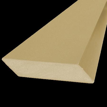 Everwood hranol šikmý 75x15 mm - 7