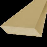 Everwood hranol šikmý 75x15 mm - 7/7