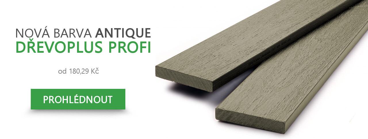 Dřevoplus Profi Antique