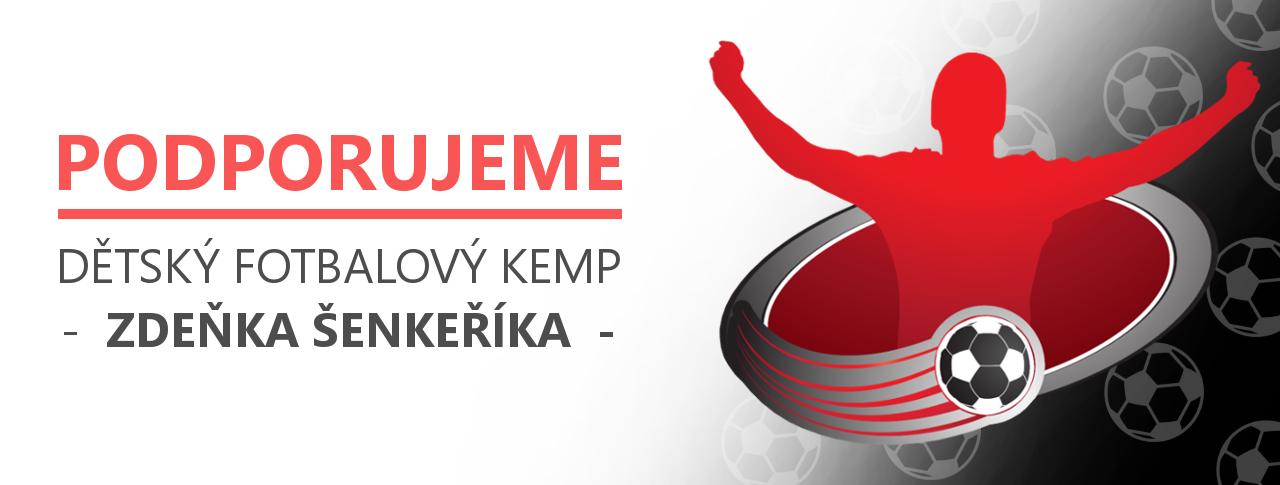 Kemp ŠENKEŘÍK