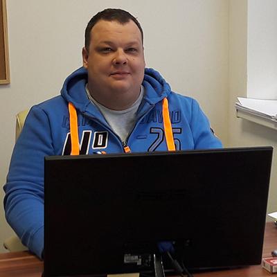 Jan Adamec - IT - České ploty, s.r.o.